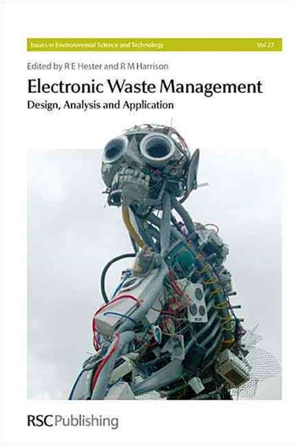 Electronic Waste Management