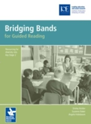 (ebook) Bridging Bands for Guided Reading