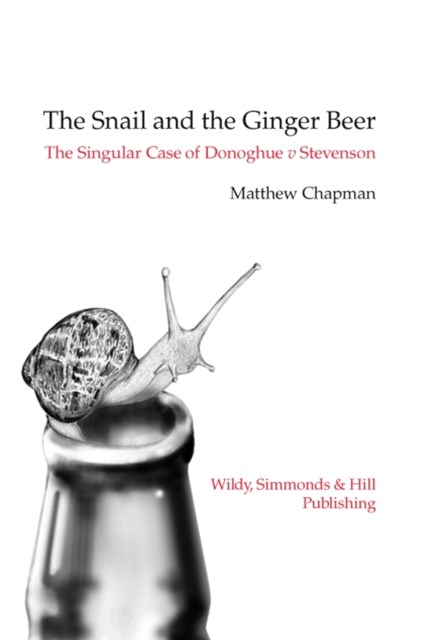 Snail and the Ginger Beer