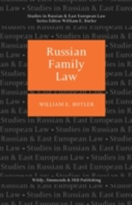 Russian Family Law
