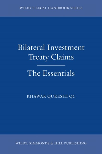 Bilateral Investment Treaty Claims