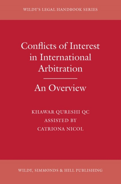 Conflicts of Interest in International Arbitration