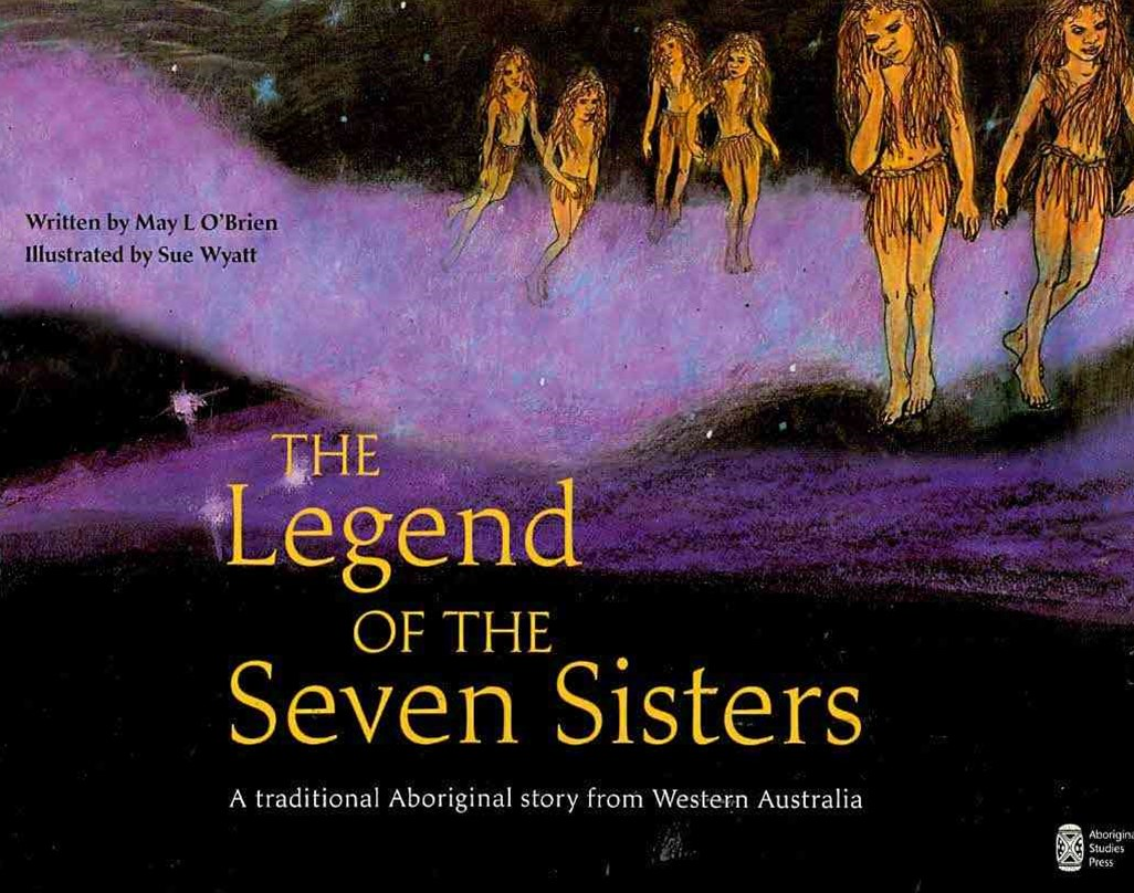 The Legend of the Seven Sisters