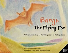 Bangu the Flying Fox