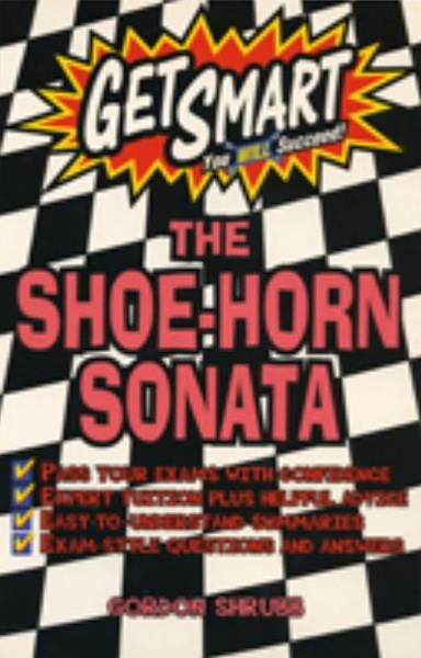 Get Smart Shoe-Horn Sonata