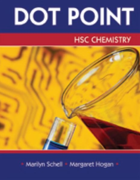 Dot Point Chemistry - HSC