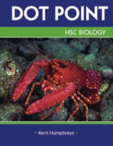 Dot Point Biology - HSC