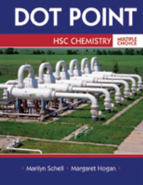 Dot Point Chemistry HSC Multiple Choice