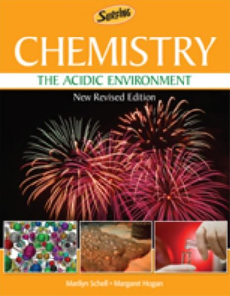 Surfing Chemistry Acidic Environment Revised