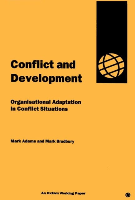 Conflict and Development