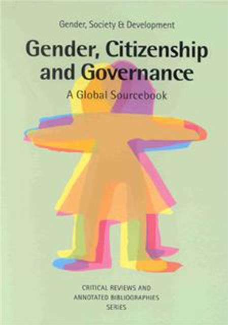 Gender, Citizenship and Governance