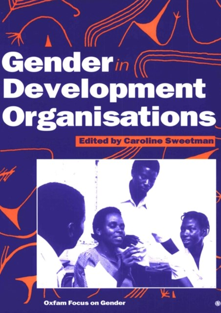 (ebook) Gender in Development Organisations
