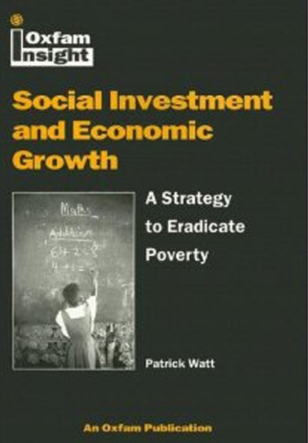 (ebook) Social Investment and Economic Growth