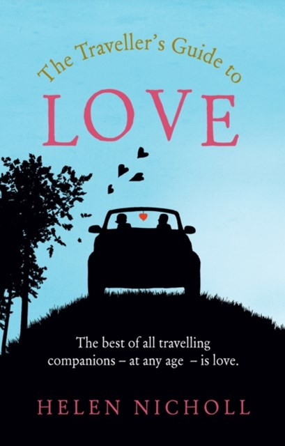 The Traveller's Guide to Love