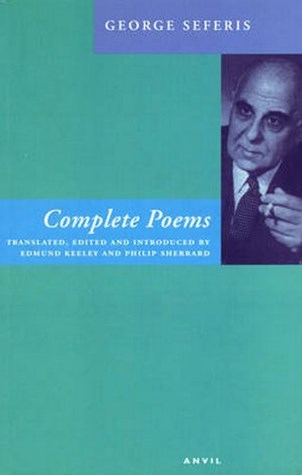 Complete Poems: George Seferis