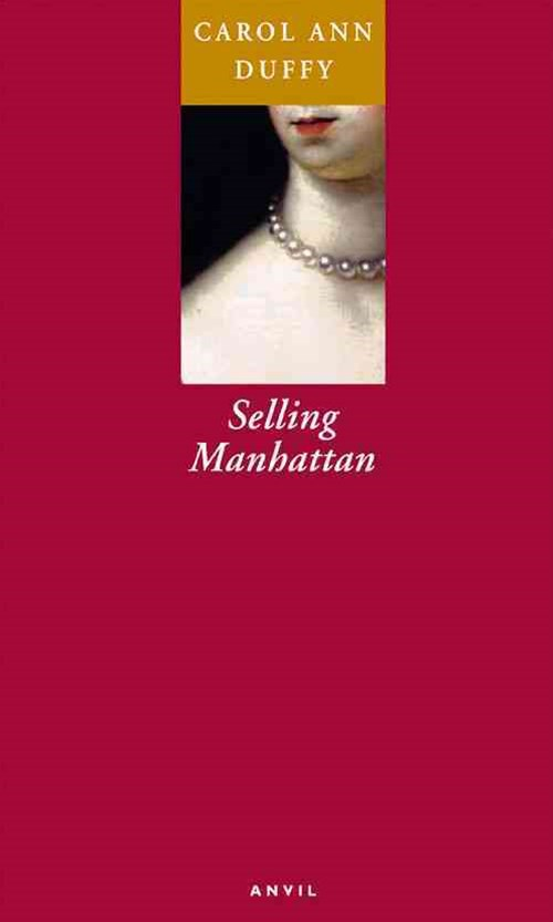 Selling Manhattan
