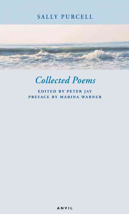 Collected Poems: Sally Purcell