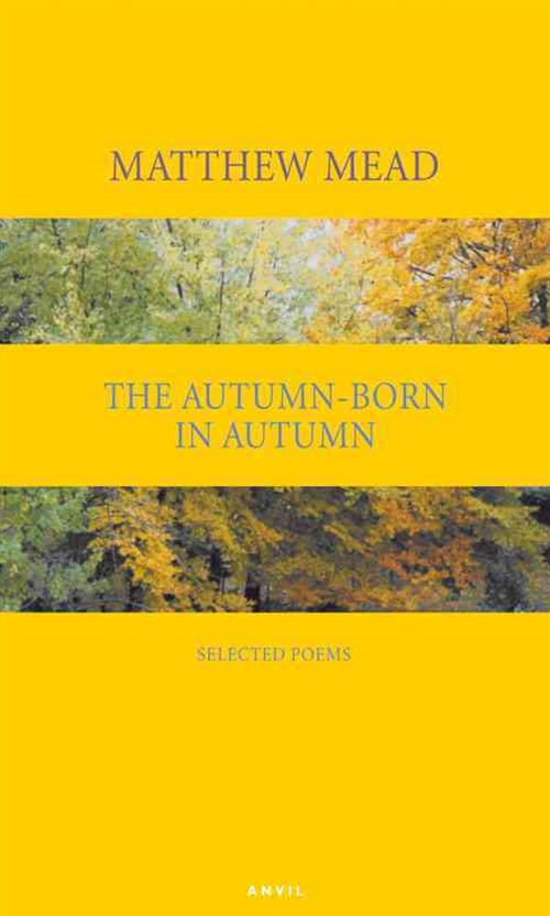 Autumn-born in Autumn