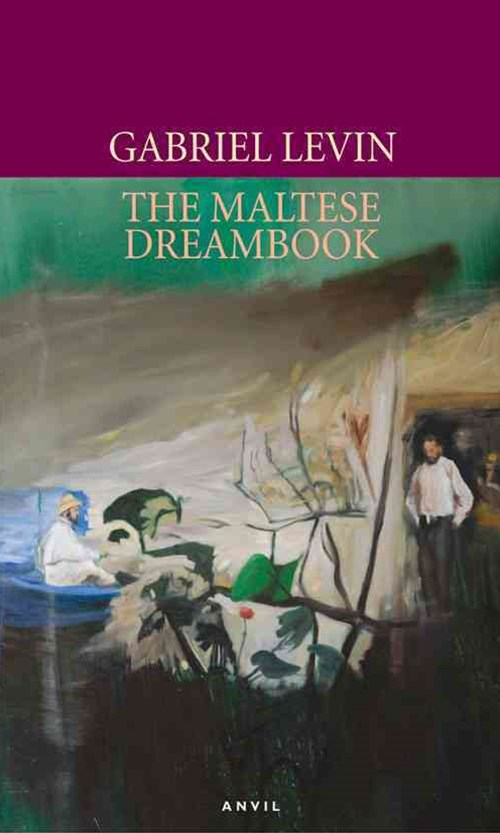 Maltese Dreambook