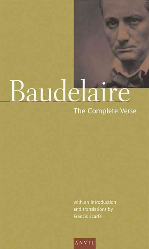 Baudelaire - The Complete Verse