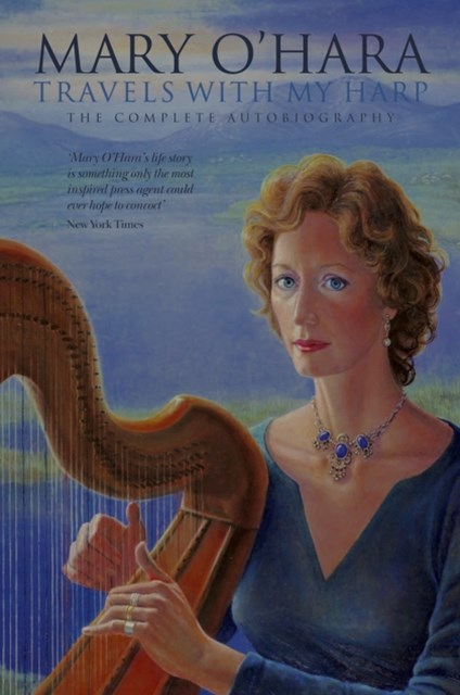 (ebook) Travels With My Harp