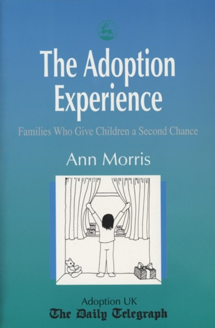 (ebook) Adoption Experience