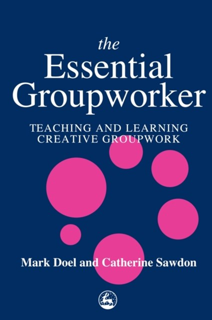 Essential Groupworker