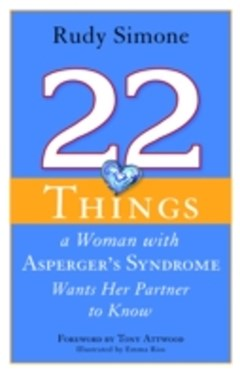 22 Things a Woman with Asperger