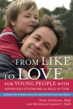 From Like to Love for Young People with Asperger