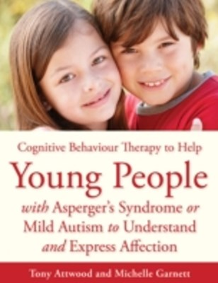 CBT to Help Young People with Asperger's Syndrome (Autism Spectrum Disorder) to Understand and Expr