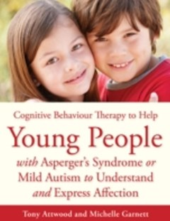 CBT to Help Young People with Asperger