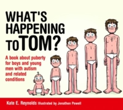 What's Happening to Tom?