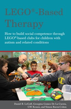 LEGO(R)-Based Therapy