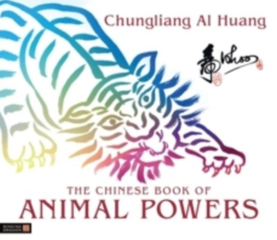 Chinese Book of Animal Powers