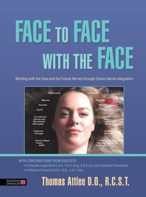 (ebook) Face to Face with the Face