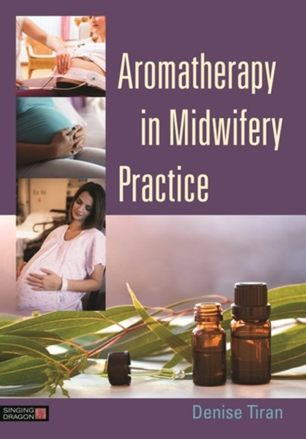 (ebook) Aromatherapy in Midwifery Practice