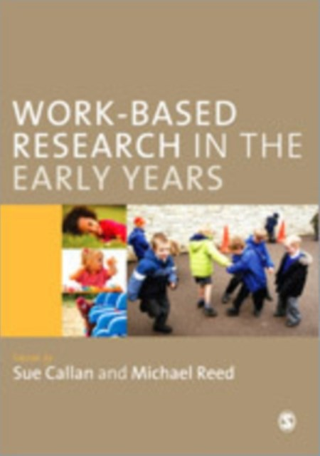Work-Based Research in the Early Years