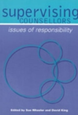 Supervising Counsellors