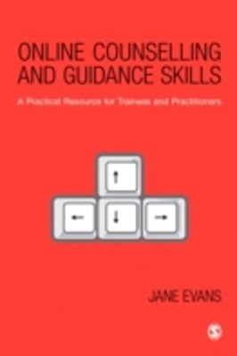 (ebook) Online Counselling and Guidance Skills