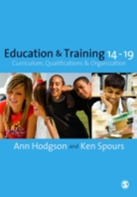 Education and Training 14-19