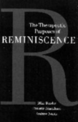 (ebook) Therapeutic Purposes of Reminiscence
