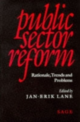 (ebook) Public Sector Reform