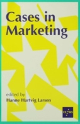 (ebook) Cases in Marketing