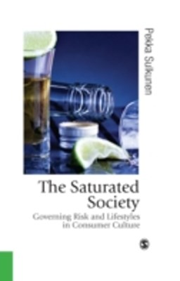 (ebook) Saturated Society