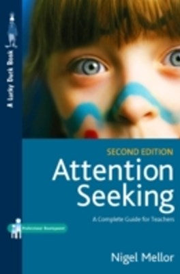 (ebook) Attention Seeking