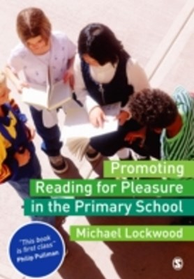 (ebook) Promoting Reading for Pleasure in the Primary School
