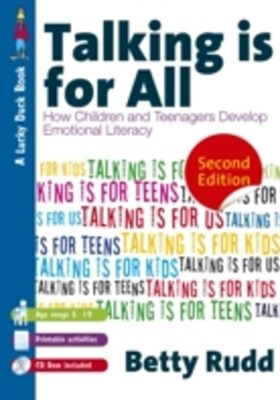 (ebook) Talking is for All