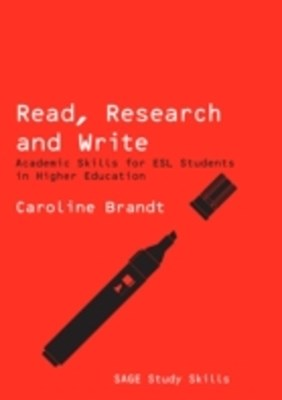 (ebook) Read, Research and Write