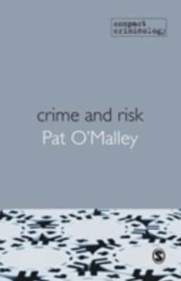 (ebook) Crime and Risk