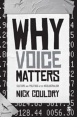 (ebook) Why Voice Matters